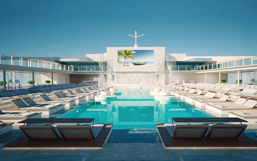 MSC Grandiosa Gemisi | MSC Cruises