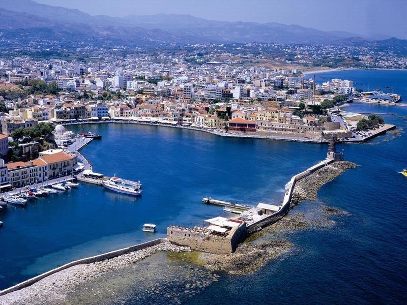 İstanbul çıkışlı Girit Turu Resmi Büyüt