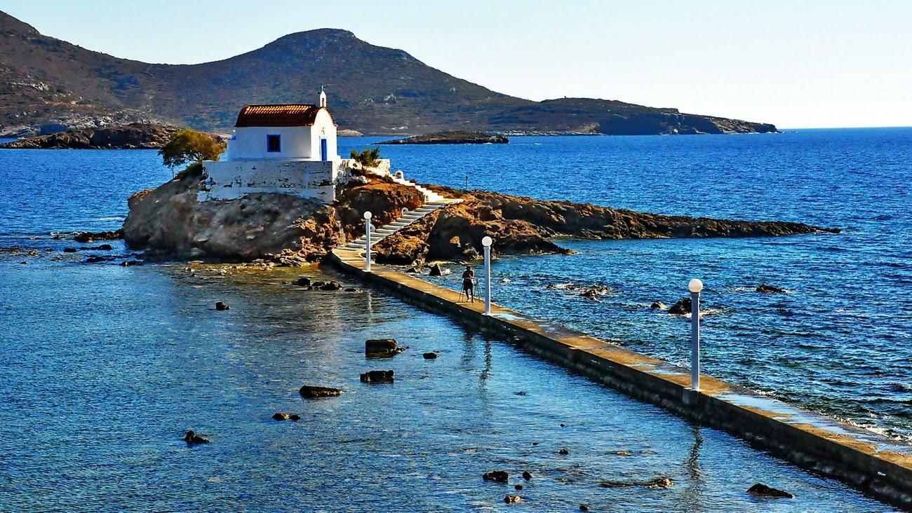 Ramazan Bayramı Patmos, Leros ve Kos Turu  Resmi Büyüt