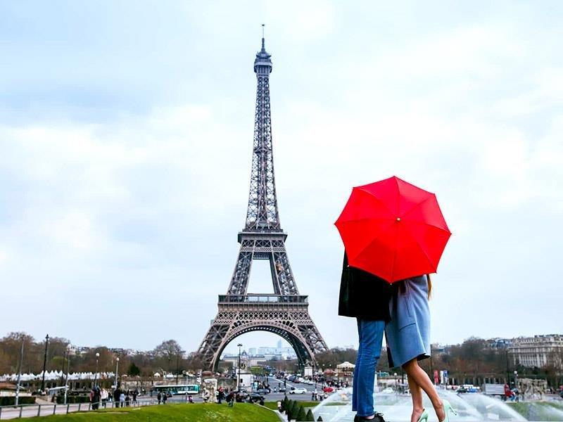 Paris Turu  Resmi Büyüt