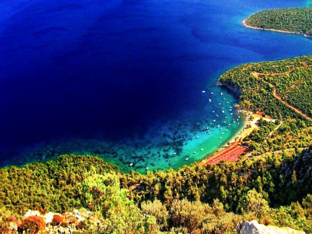 19 Mayıs Samos Turu Resmi Büyüt
