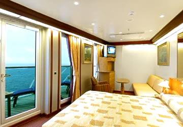 Costa Mediterranea Gemisi Costa Cruises