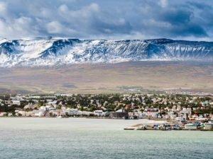 Akureyri Limanı