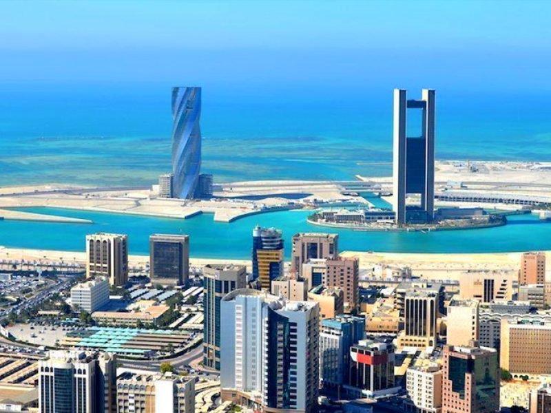 Bahrain Limanı