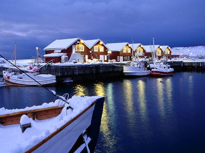 Bodo Limanı