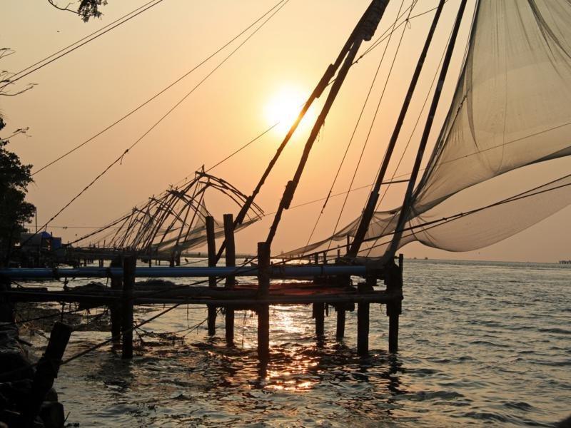 Cochin - Hindistan