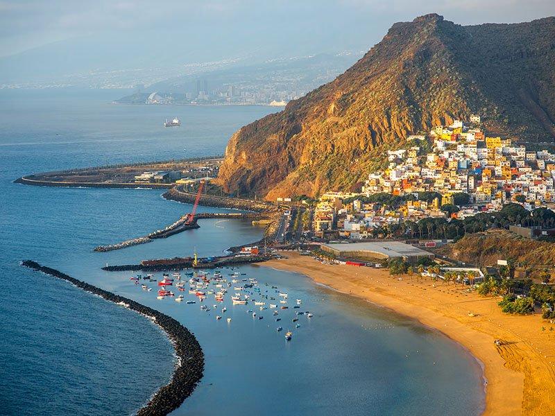 Ferrol - İspanya