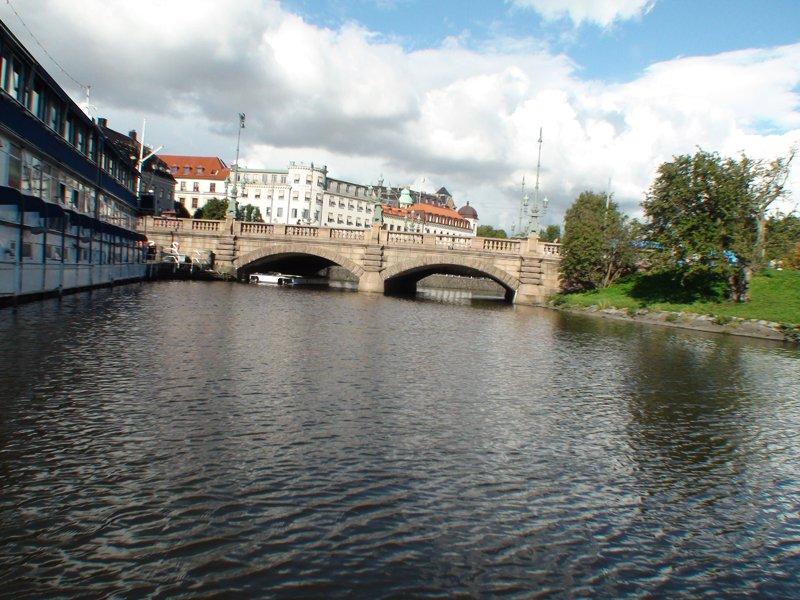 Göthenburg - İsveç Limanı