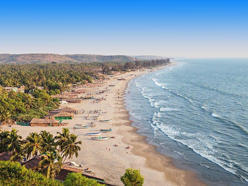 Goa - Mormugao