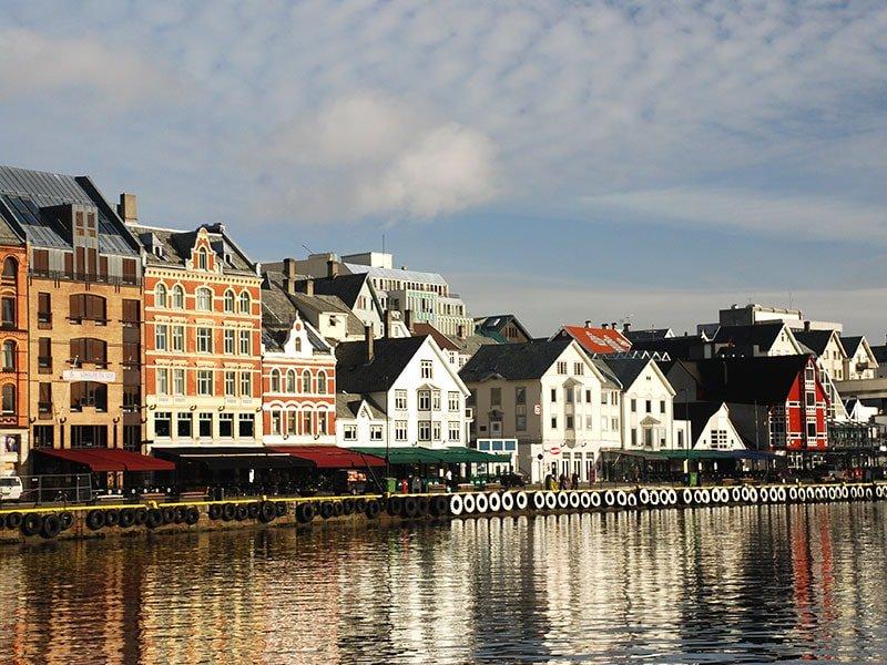 Haugesund Limanı