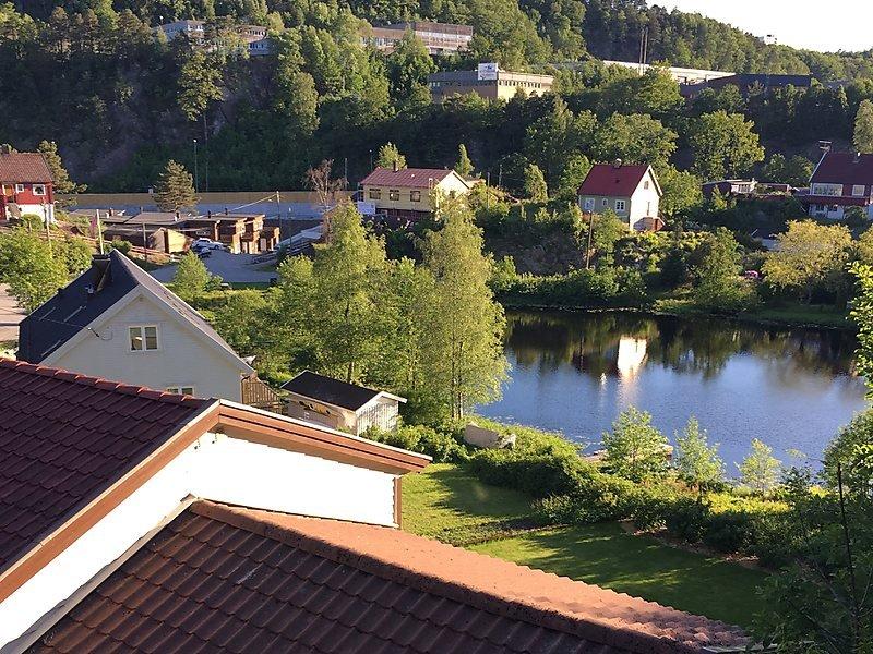 Kristiansand - Norveç Limanı