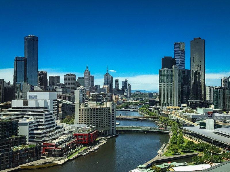 Melbourne Çıkış Limanı