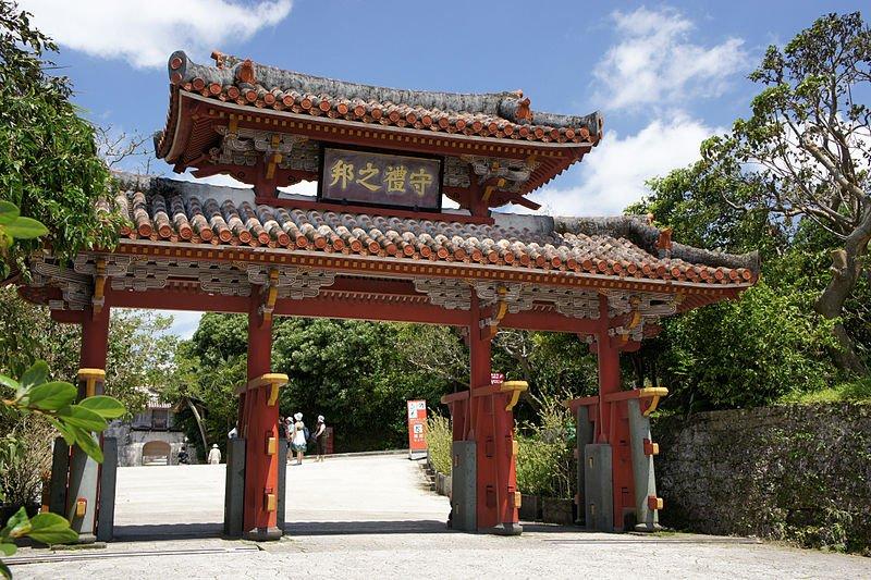 Naha - Okinawa
