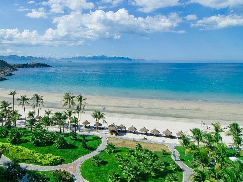 Nha Trang Limanı