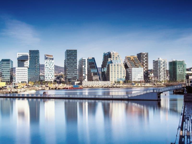 Oslo Limanı