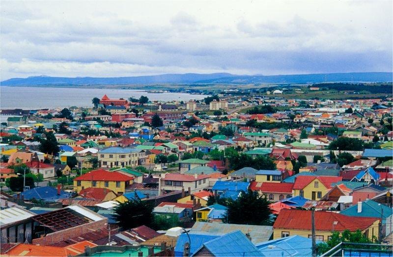 Punta Arenas Limanı