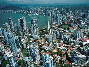 Panama Kanalı Limanı