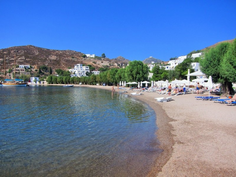 Patmos Limanı