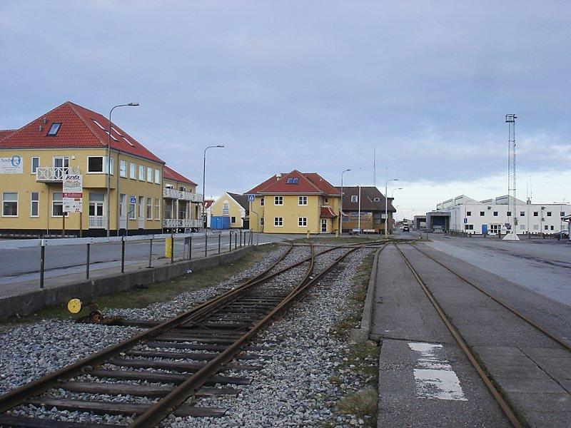 Skagen Limanı