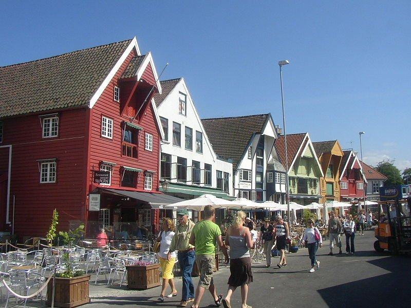 Stavanger Limanı