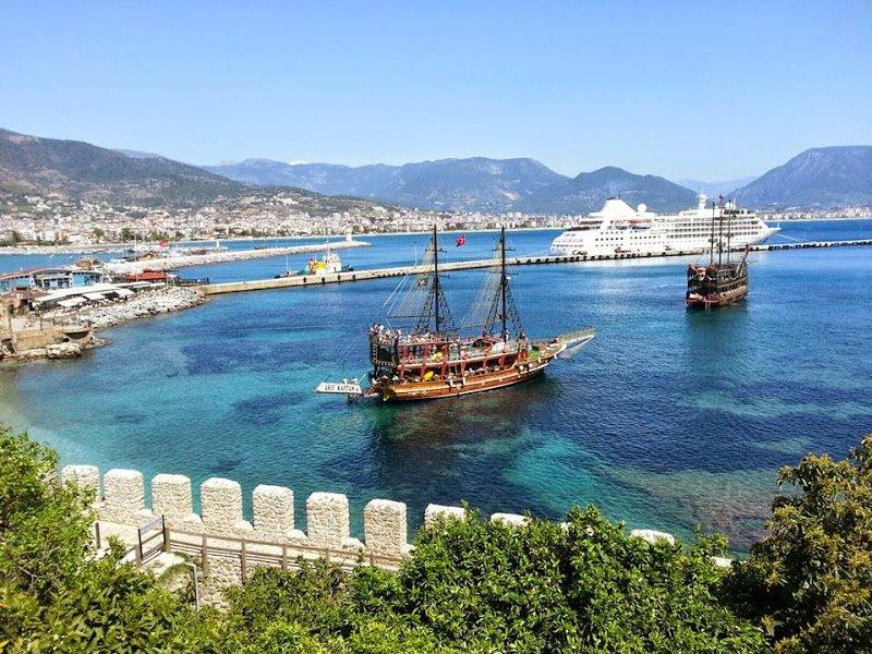 Alanya - Antalya