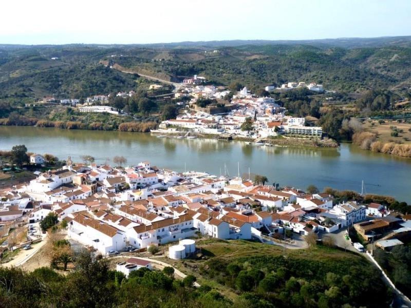 Alcoutim - Portekiz