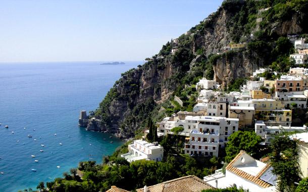 Amalfi Limanı