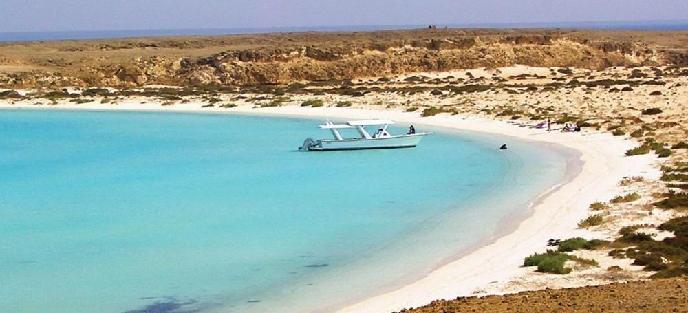 Alrass Alabyadh Limanı