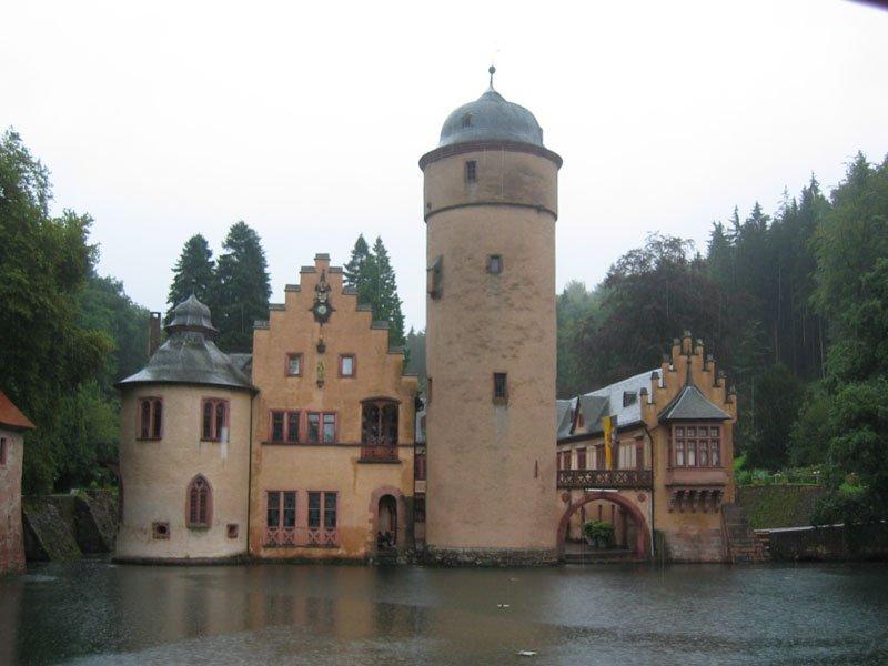 Aschaffenburg - Almanya