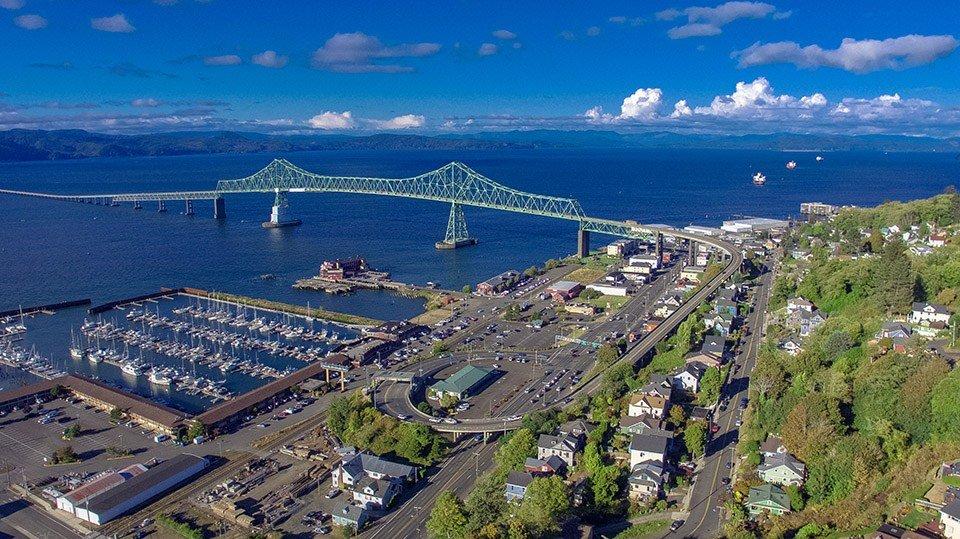 Astoria Limanı