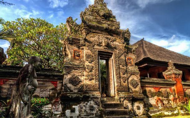 Bali - Endonezya Limanı