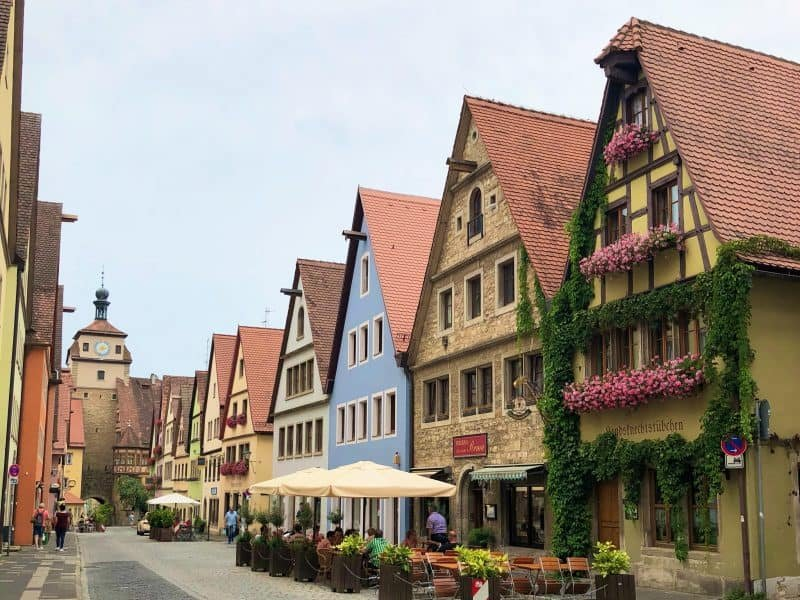 Bamberg - Almanya