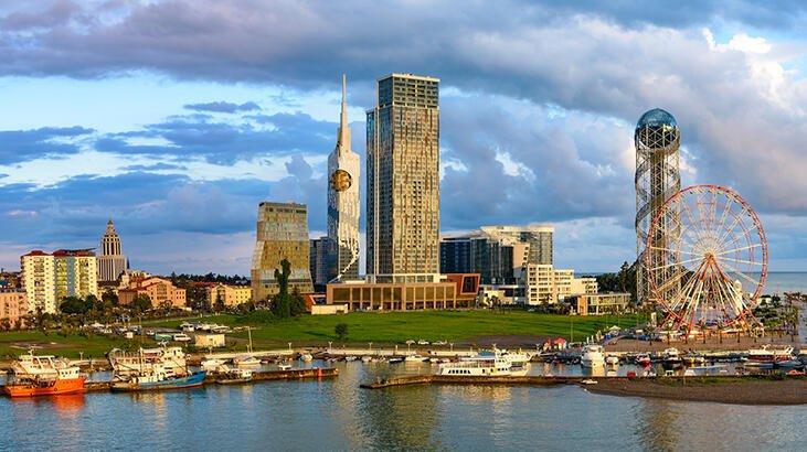 Batum Limanı