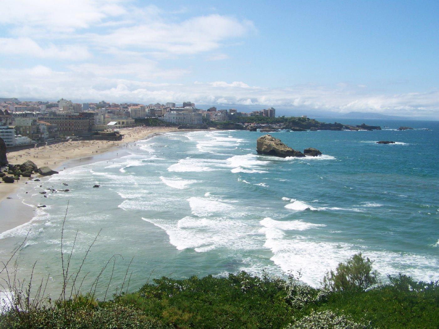 Biarritz Limanı