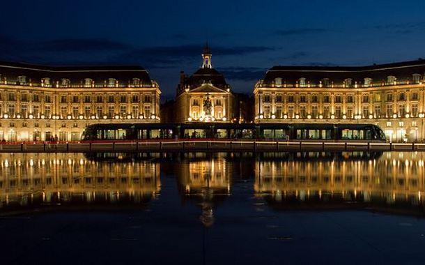 Bordeaux (Le Verdon) - Fransa