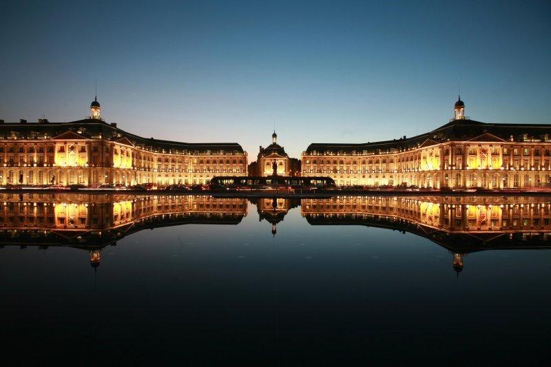 Bordeaux Limanı