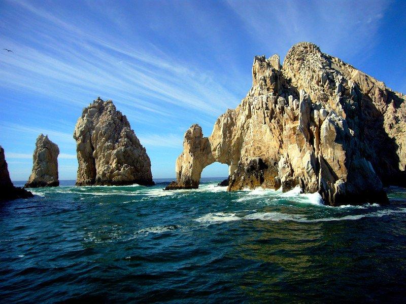 Cabo San Lucas - Meksika Limanı