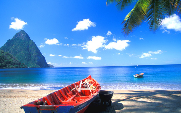 Castrıes - St. Lucia Limanı