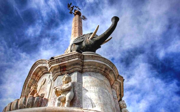 Catania - Sicilya Limanı