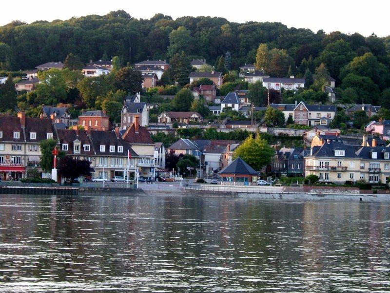 Caudebec-en-Caux Limanı