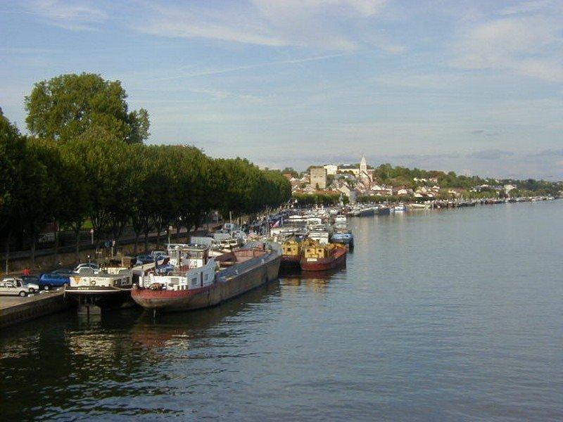 Conflans Limanı