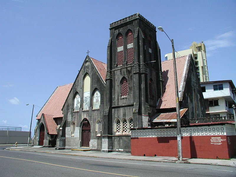 Cristobal - Panama