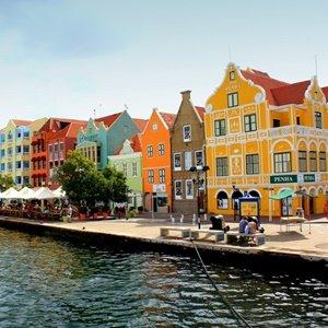 Curaçao - Hollanda Antilleri
