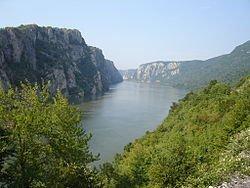 Demirkapı - Romanya