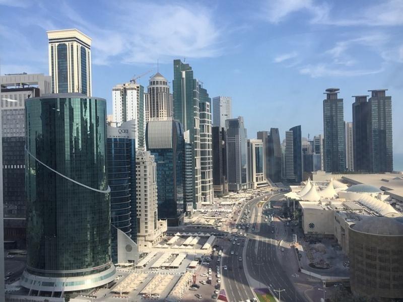 Hamad - Doha