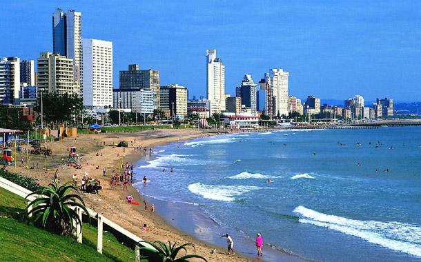 Durban Çıkış Limanı