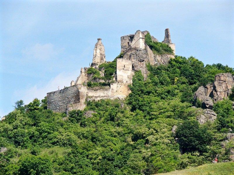 Durnstein - Avusturya