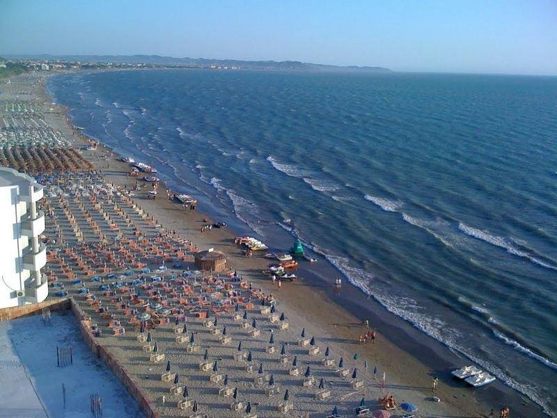 Durres - Arnavutluk Limanı