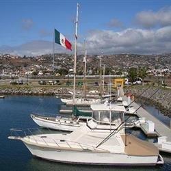 Ensenada - Meksika Limanı
