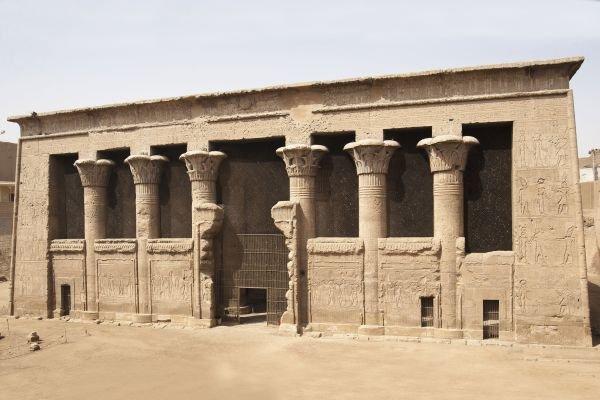 Esna -Mısır Limanı